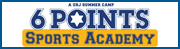 6 Points Sports Academy - Now in California