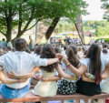 After Converting to Judaism, I Found My Home at Camp