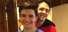 NFTY Teen's Coming-Out Speech Goes Viral