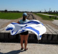 A Day of Remembrance in Auschwitz
