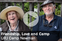 Friendship, Love and Camp