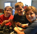 What Makes Jewish Science Camp So Special?