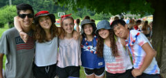 Going to Sleepaway Camp Might Prepare You Better for College
