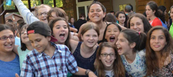 Camp Is Paradise - Your Rabbi Will Love It