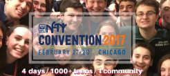 NFTY Convention & Youth Summit