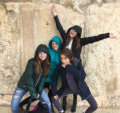 An Incredible Semester in Israel: How NFTY-EIE Changed My Life