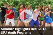 Summer 2015 Highlight Reel