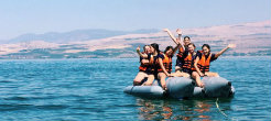 Experiencing Israel in an Entirely New Way