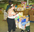 Remembering the Jewish Community's Relief Efforts a Decade after Katrina