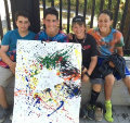 5 Ways Camp Prepares Kids for Middle School