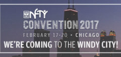 Chicago Announced As Host City for NFTY Convention 2017