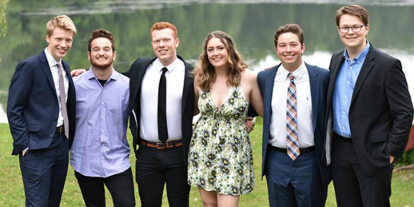 Six Teen Leaders to Watch: Meet the New NFTY Board