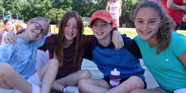 9 Reasons I Love Jewish Summer Camp