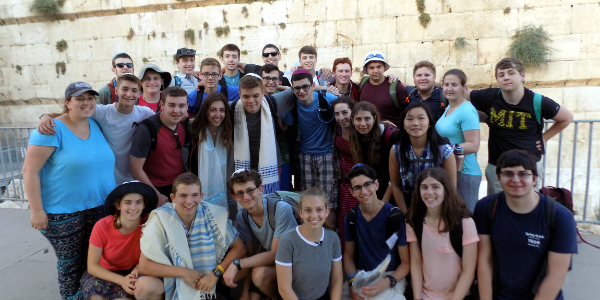 Reflections on Egalitarian Prayer at the Kotel