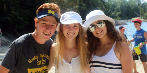A Holistic Jewish Culture: The Secret to Successful Camp Magic