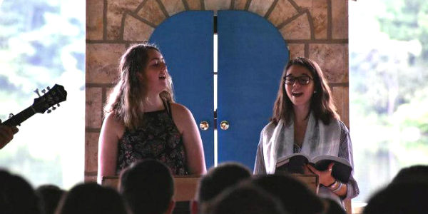 Discovering the Jew I'm Meant to Be: A Letter from NFTY's Immediate Past President