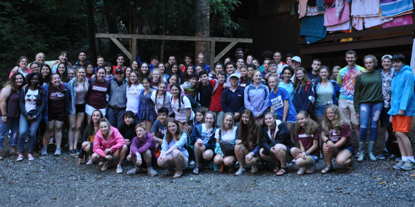 How Our Camp Community is Honoring the Memory of a Beloved Camper