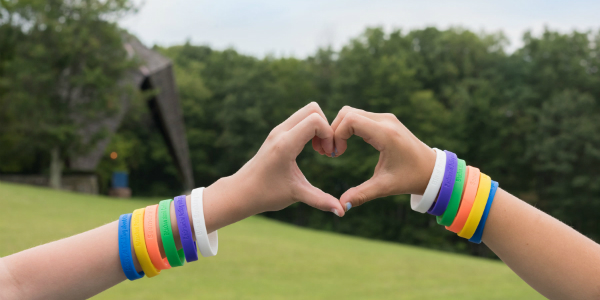 How We're Moving LGBTQ Inclusion Forward During Pride Month and All Summer Long