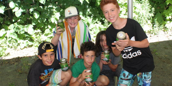 What Judaism Has to Do with Pickles
