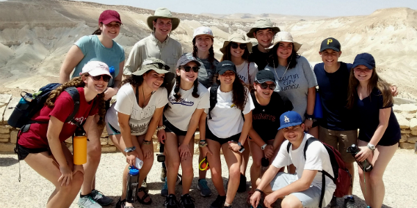 Exploring the Complexity of Israel