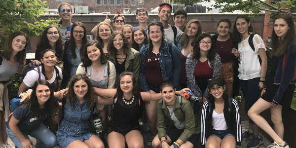 How a Summer at Kutz Renewed Our Passion for Social Justice