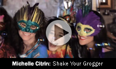 Michelle Citrin - Shake Your Grogger