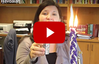 How to Make Havdalah